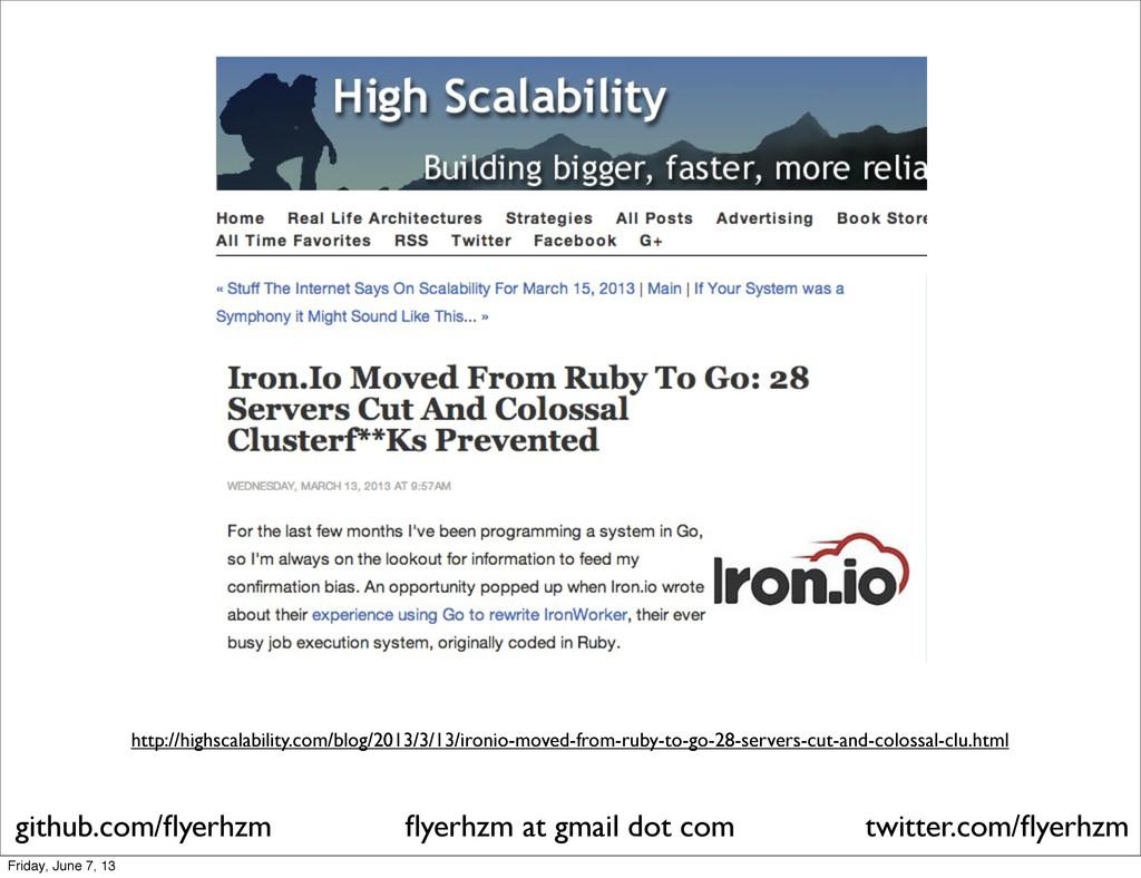 http://highscalability.com/blog/2013/3/13/ironi...