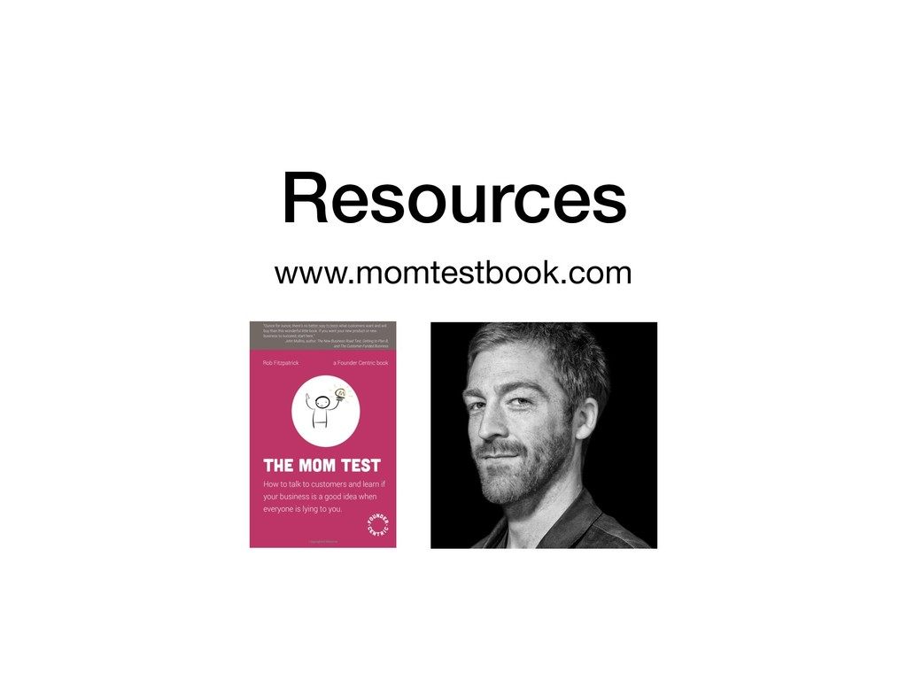 Resources www.momtestbook.com