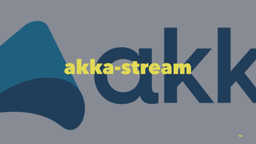 akka-stream 14