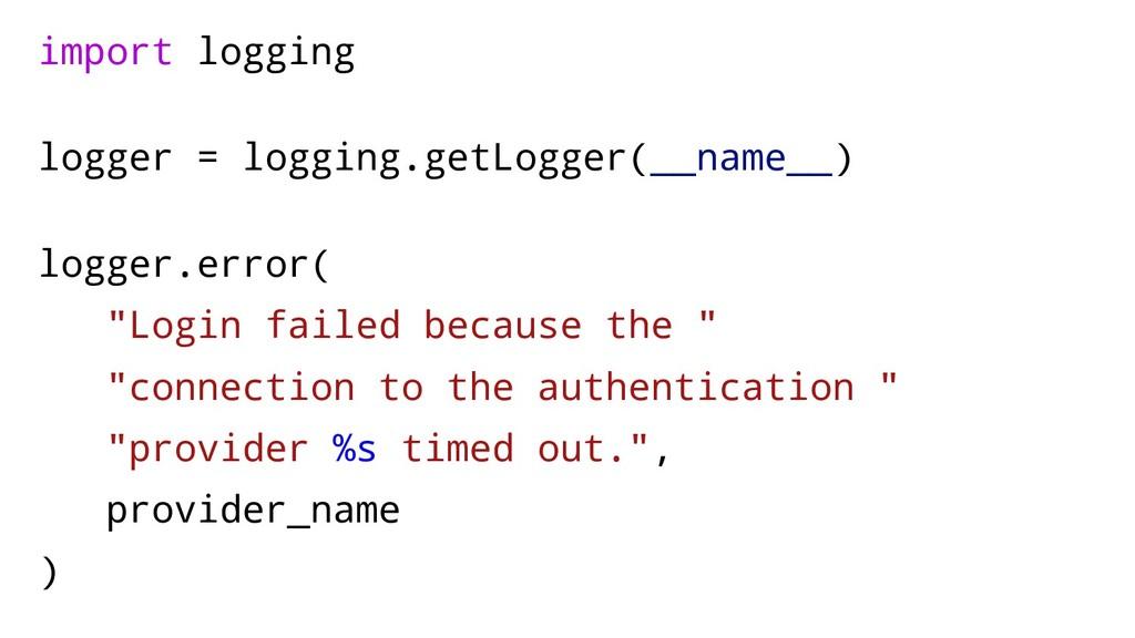 @m_holtermann import logging logger = logging.g...