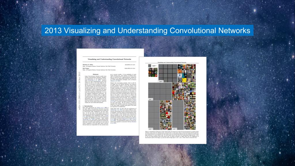 2013 Visualizing and Understanding Convolutiona...