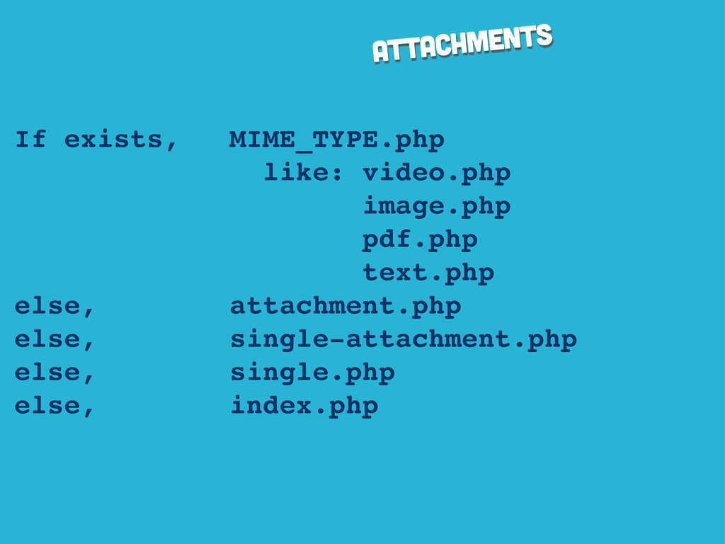 attachments If exists, MIME_TYPE.php like: vide...