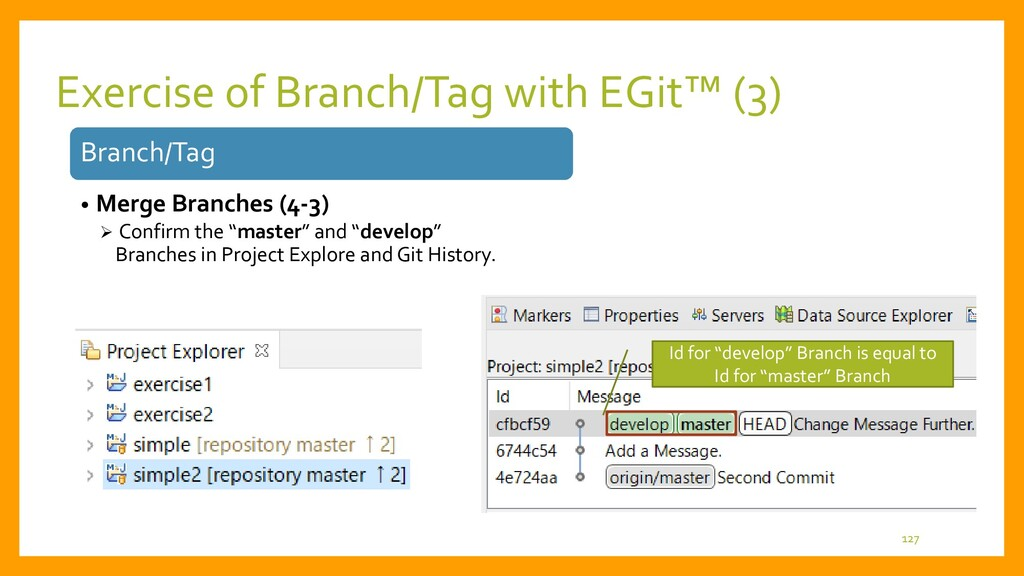 Project org.ews.training.buildtool.exercise2 Ex...