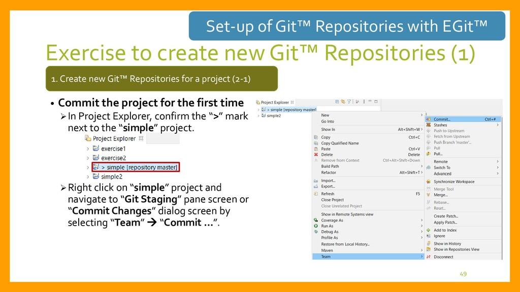 • Sample Procedure to make a simple Maven proje...