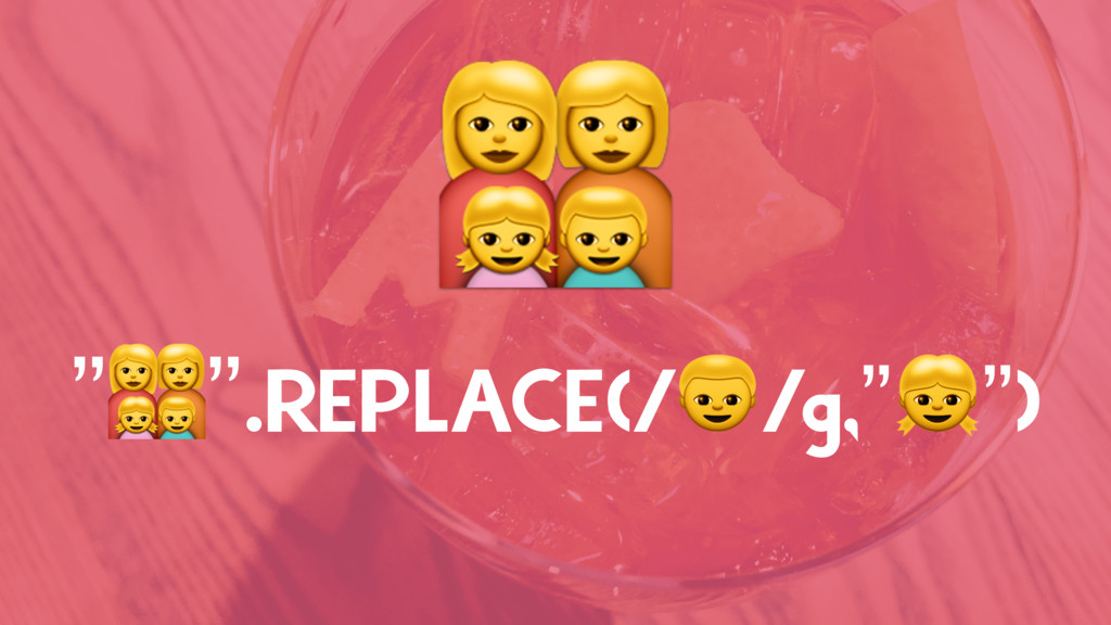 """* """"*"""".REPLACE(//g,"""""""")"""