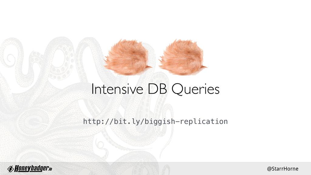 @StarrHorne Intensive DB Queries http://bit.ly/...