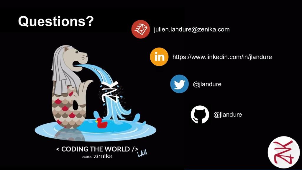 Questions? julien.landure@zenika.com https://ww...