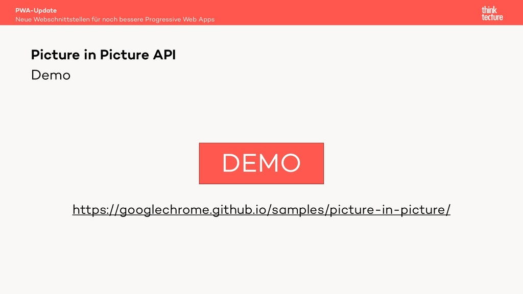 Demo https://googlechrome.github.io/samples/pic...
