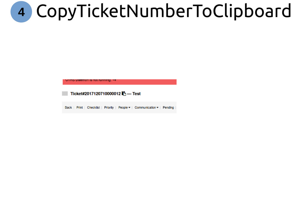 CopyTicketNumberToClipboard 4