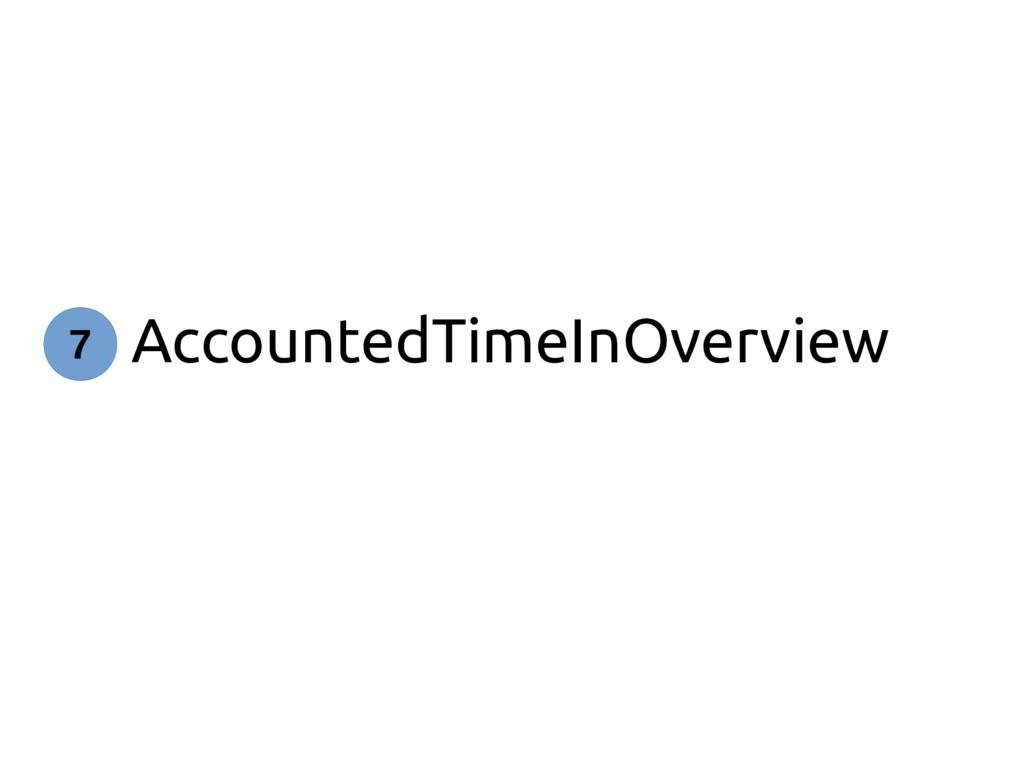 AccountedTimeInOverview 7