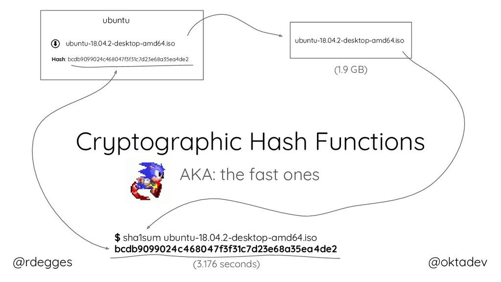 @rdegges @oktadev Cryptographic Hash Functions ...