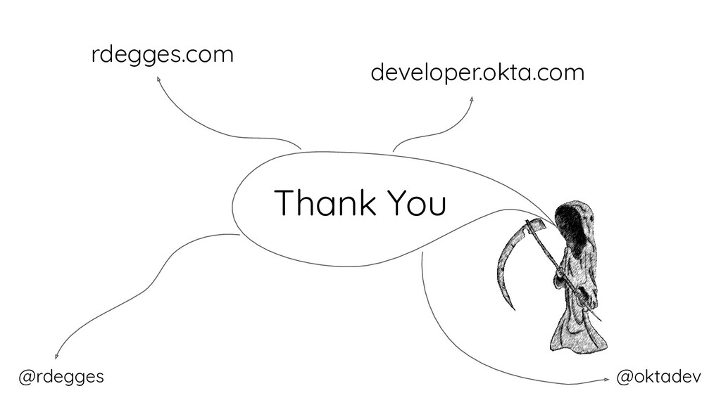 @rdegges @oktadev Thank You rdegges.com develop...