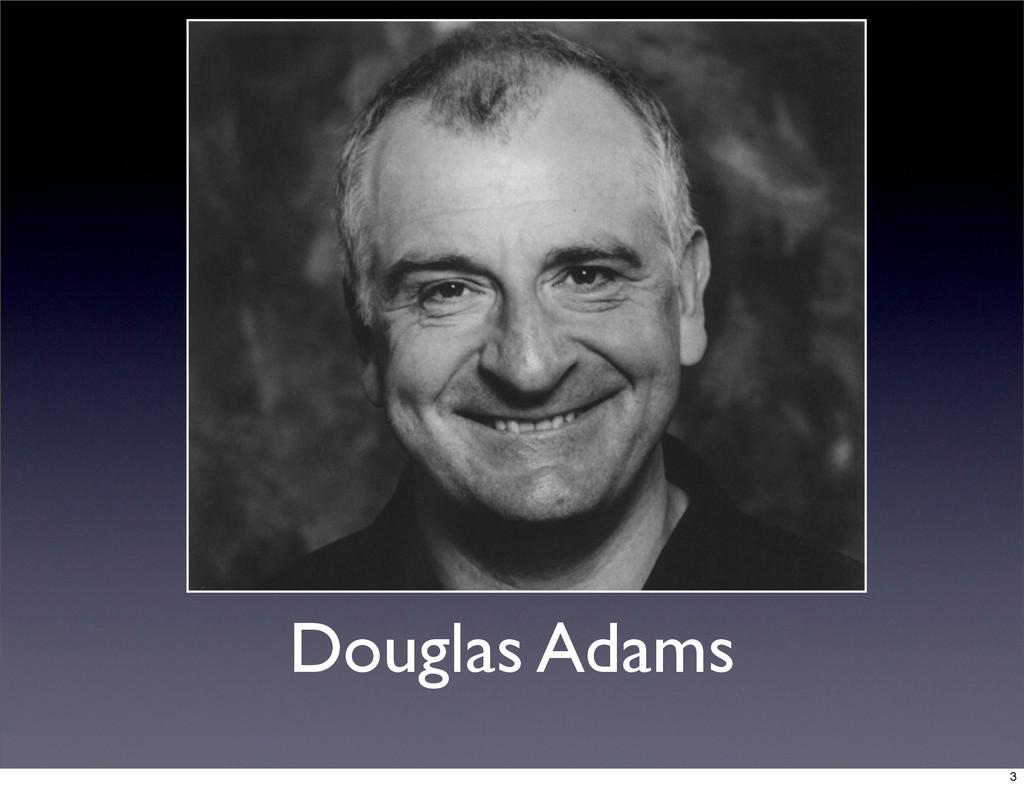 Douglas Adams 3