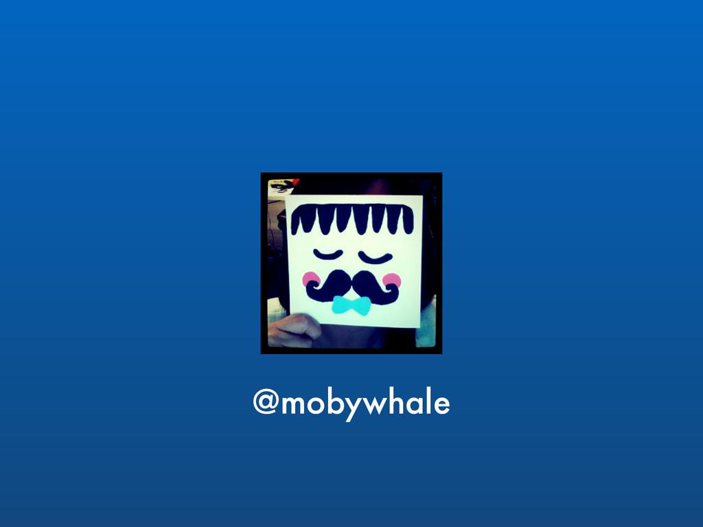 @mobywhale