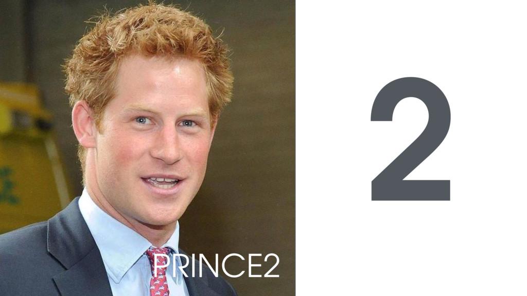 2 PRINCE2