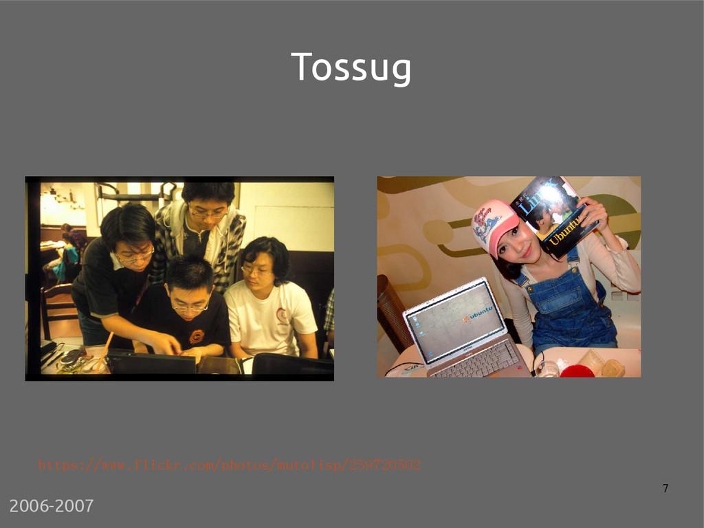 7 Tossug https://www.flickr.com/photos/mutolisp...
