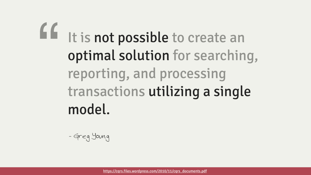 It is not possible to create an optimal solutio...