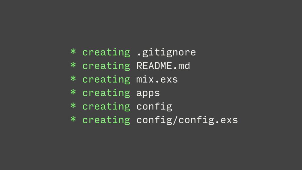 * creating .gitignore * creating README.md * cr...