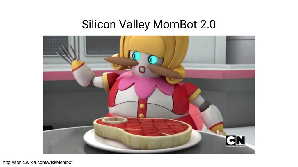 http://sonic.wikia.com/wiki/Mombot Silicon Vall...