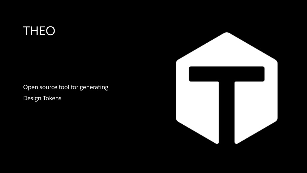 THEO Open source tool for generating  Design T...