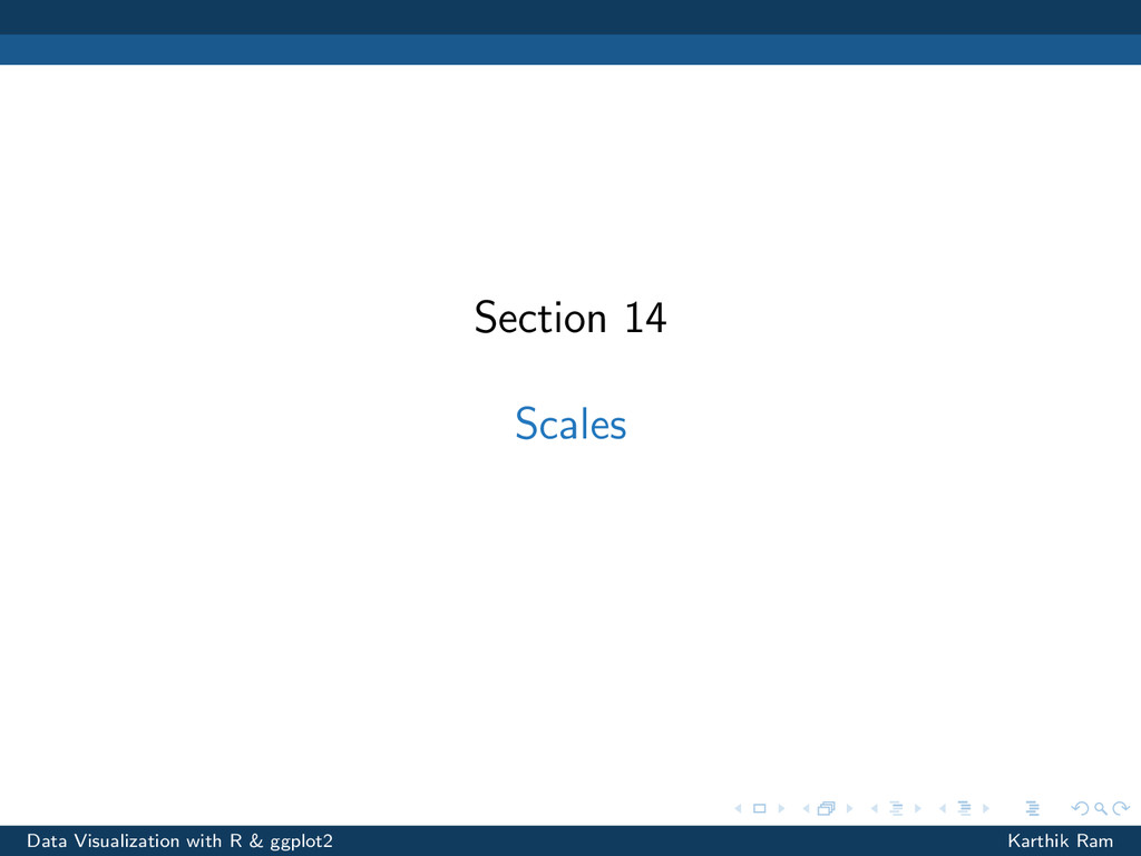 Section 14 Scales Data Visualization with R & g...