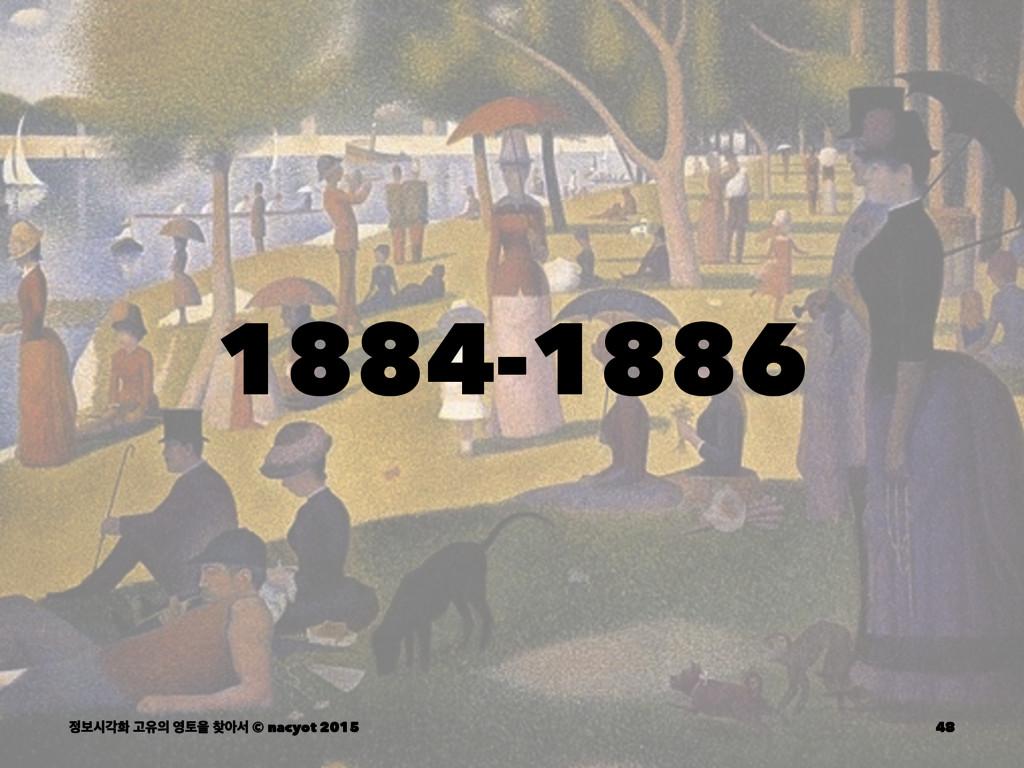 1884-1886 ࠁदпച Ҋਬ షਸ ইࢲ © nacyot 2015 48