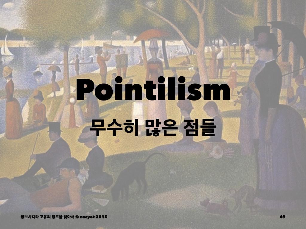 Pointilism ޖࣻ ݆ ٜ ࠁदпച Ҋਬ షਸ ইࢲ © nacyot...