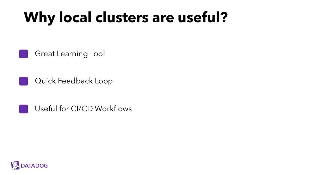 Quick Feedback Loop Great Learning Tool Useful ...