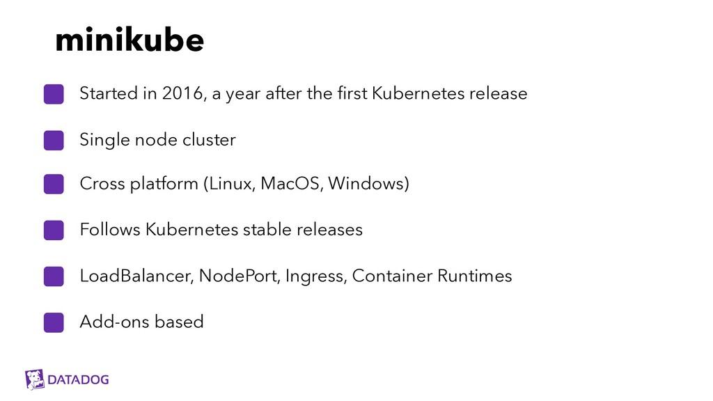 Cross platform (Linux, MacOS, Windows) Started ...