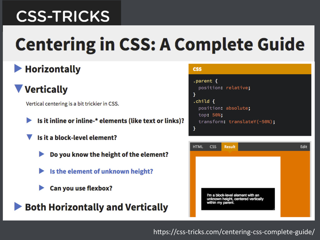 h>ps://css-‐tricks.com/centering-‐css-‐compl...