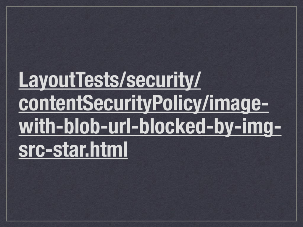 LayoutTests/security/ contentSecurityPolicy/ima...