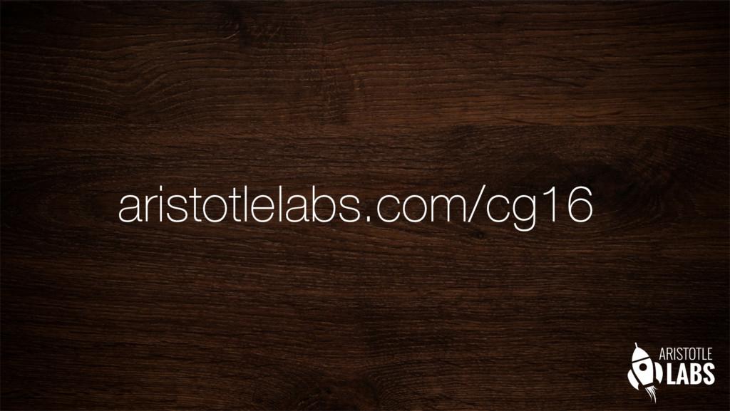 aristotlelabs.com/cg16