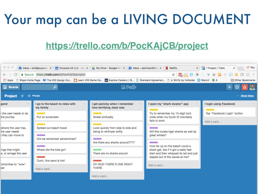 https://trello.com/b/PocKAjCB/project Your map ...