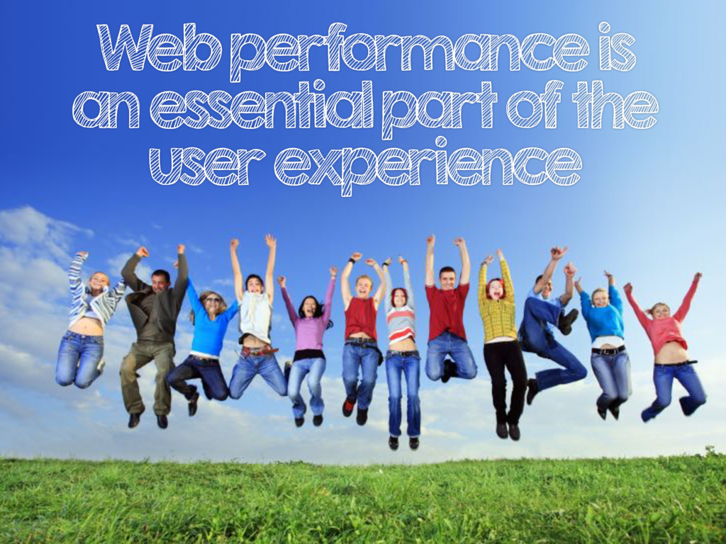 Web performance is an essential part of the use...