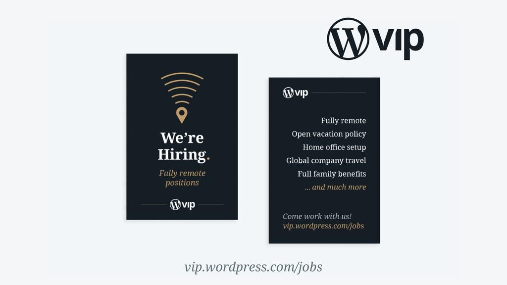 vip.wordpress.com/jobs