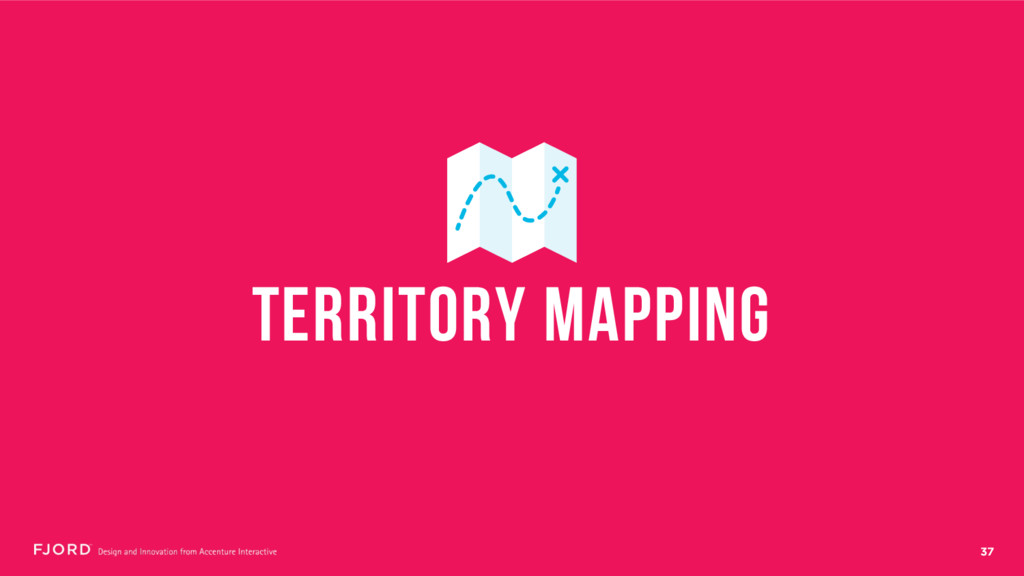 37 TERRITORY MAPPING