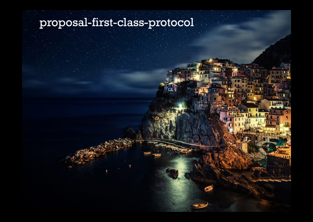 proposal-first-class-protocol