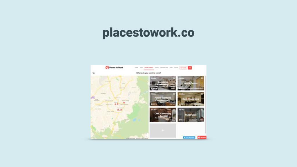 placestowork.co