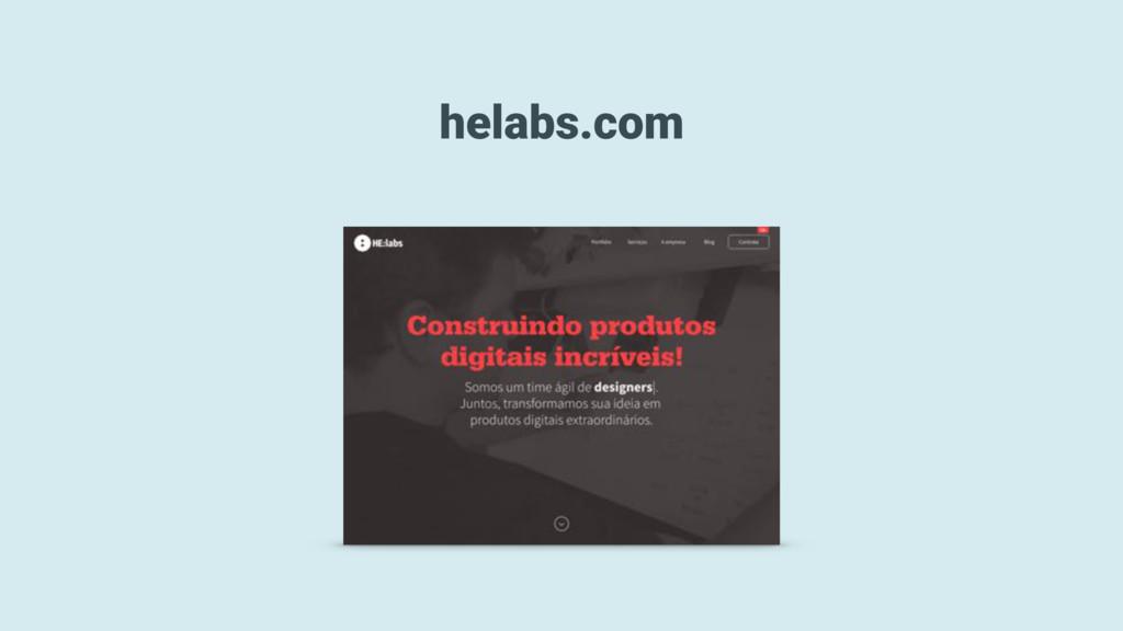 helabs.com