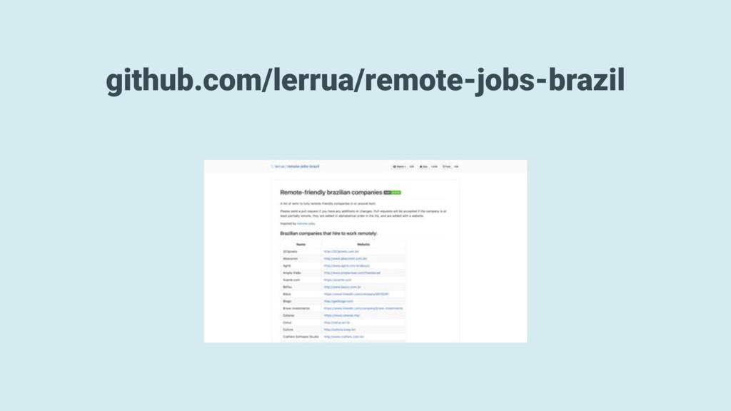 github.com/lerrua/remote-jobs-brazil