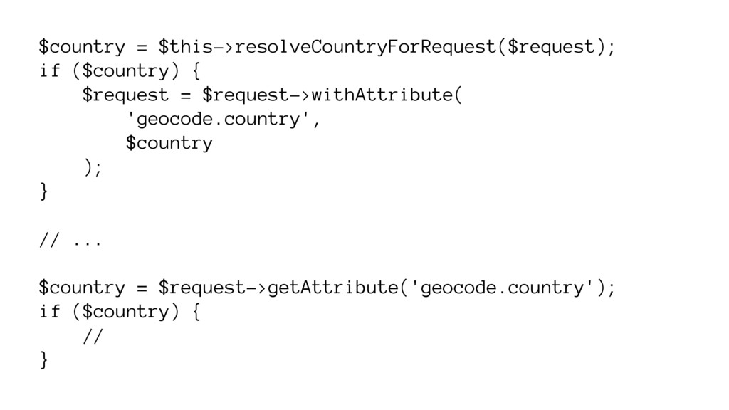 $country = $this->resolveCountryForRequest($req...