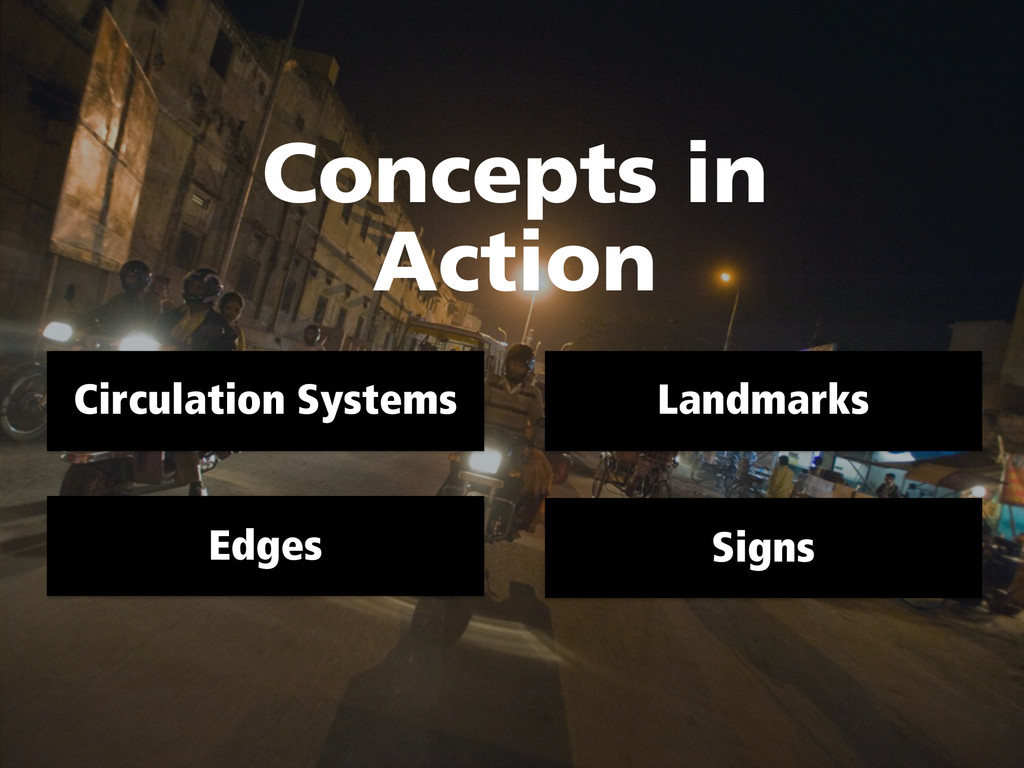 Concepts in Action Circulation Systems Landmark...