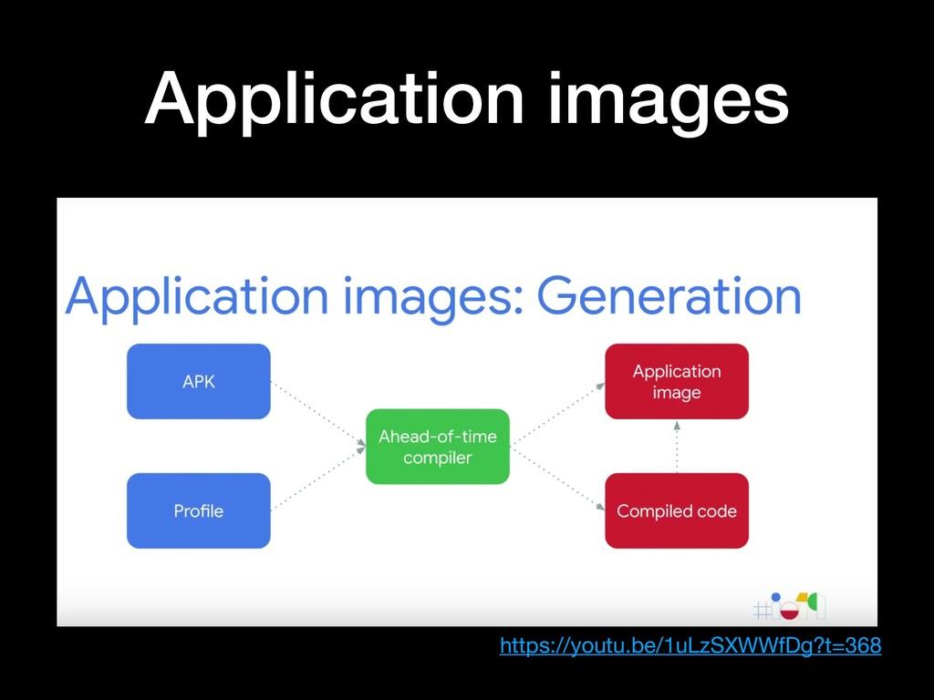Application images https://youtu.be/1uLzSXWWfDg...
