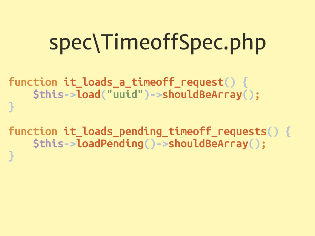 spec\TimeoffSpec.php function it_loads_a_timeoff...