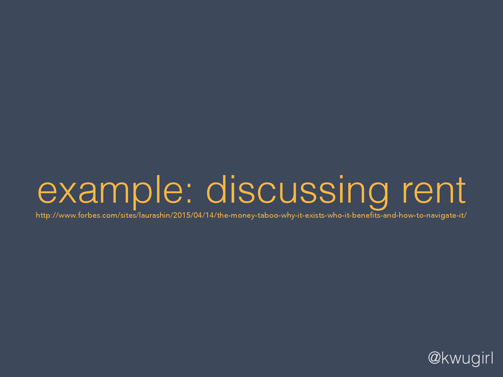 @kwugirl example: discussing rent http://www.fo...