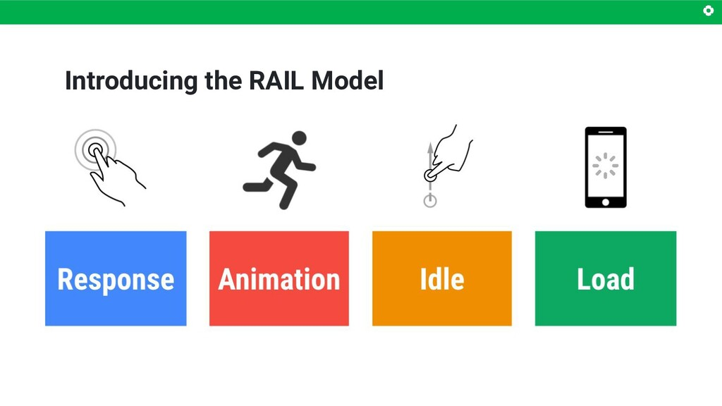 Introducing the RAIL Model