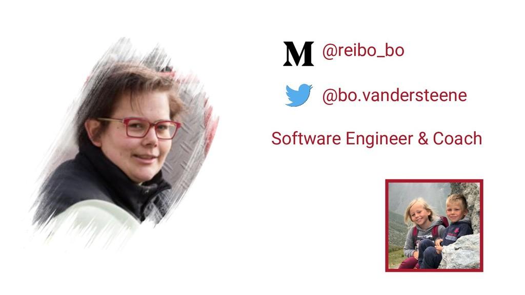 @reibo_bo @reibo_bo @bo.vandersteene Software E...