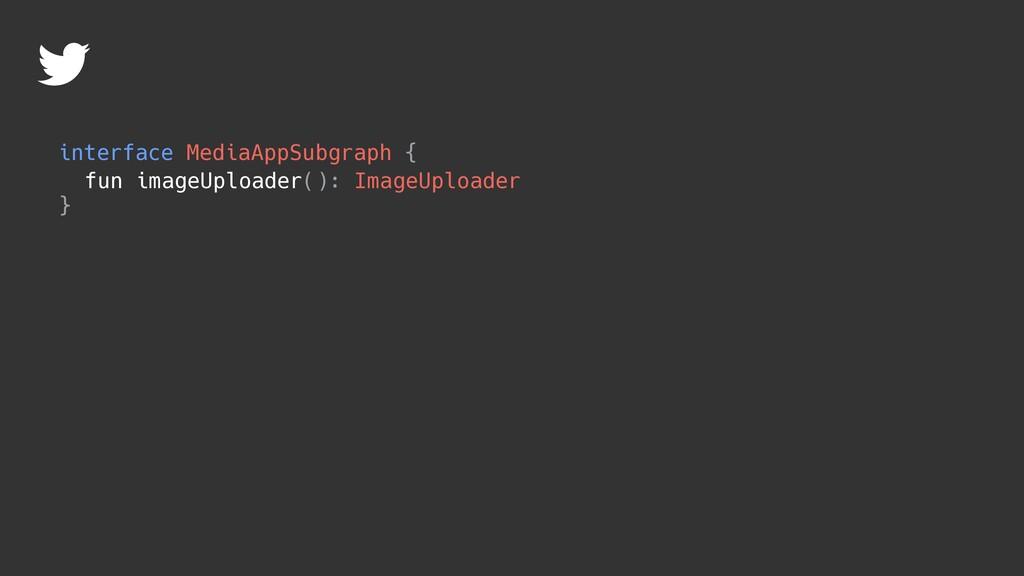 fun imageUploader(): ImageUploader interface Me...