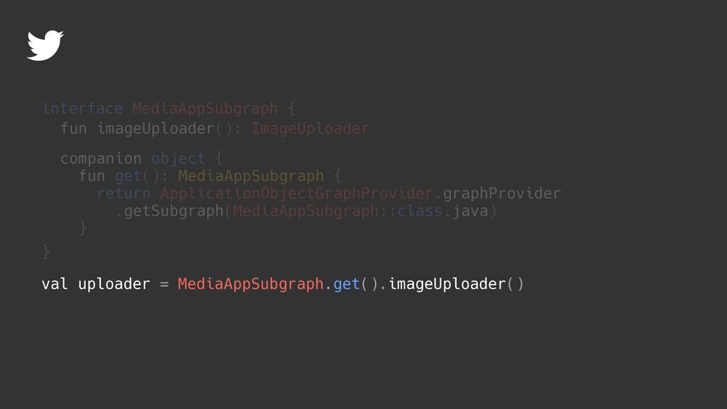 val uploader = MediaAppSubgraph.get().imageUplo...