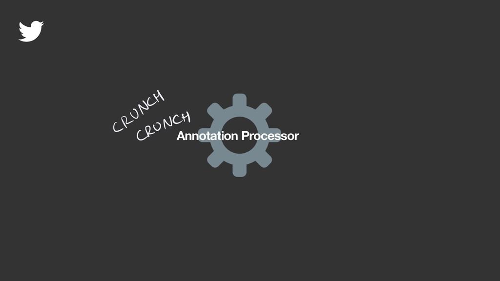 @ObjectGraph @Subgraph Annotation Processor @Co...